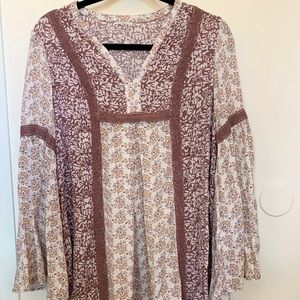 Wild Fable (Target) Tunic